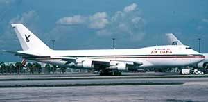 Boeing 747-122