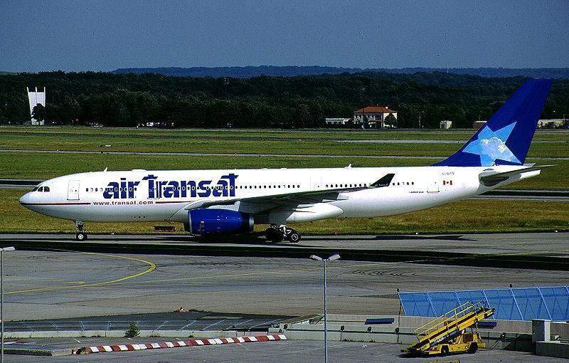 «Расследования авиакатастроф» 1 сезон 6 серия - Airbus A330-243