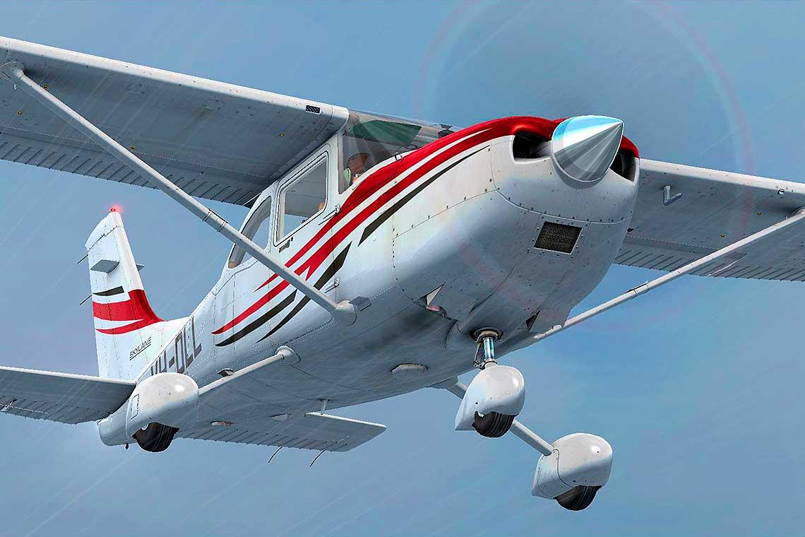 Cessna 182 Skylane цена, возможность купить в России, характеристики