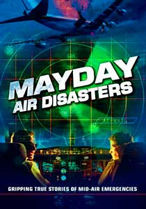 Расследование авиакатастроф 19 сезон